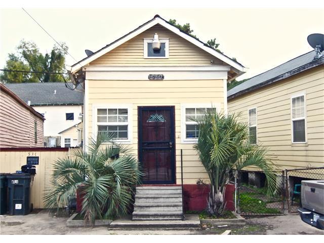 530 S ROCHEBLAVE Street, New Orleans, LA 70119
