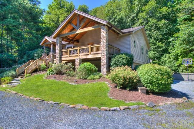 2944 Holloway Mountain Road, Blowing Rock, NC 28605
