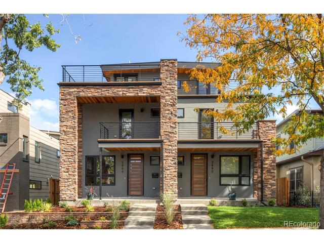 4442 Vrain Street, Denver, CO 80212
