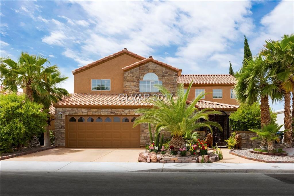 2733 CRYSTAL BEACH Drive, Las Vegas, NV 89128