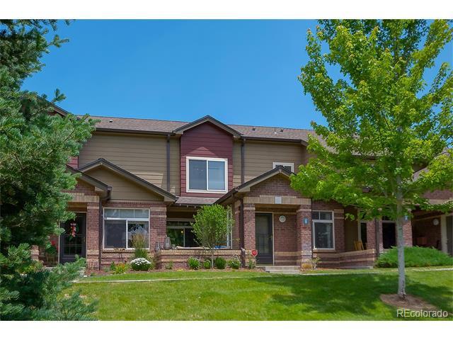 6442 Silver Mesa Drive B, Highlands Ranch, CO 80130