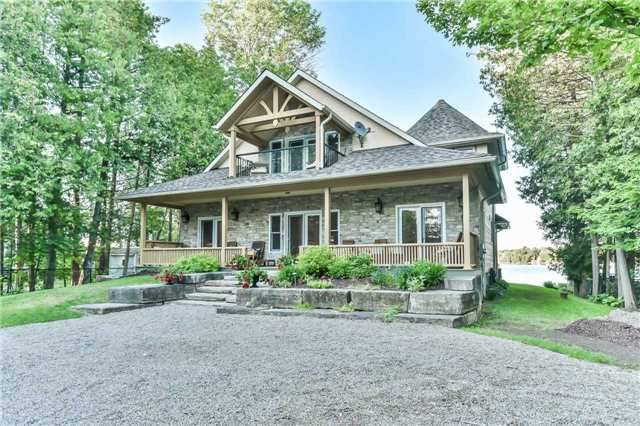 576 Birch Point Rd, Kawartha Lakes, ON K0M 2T0