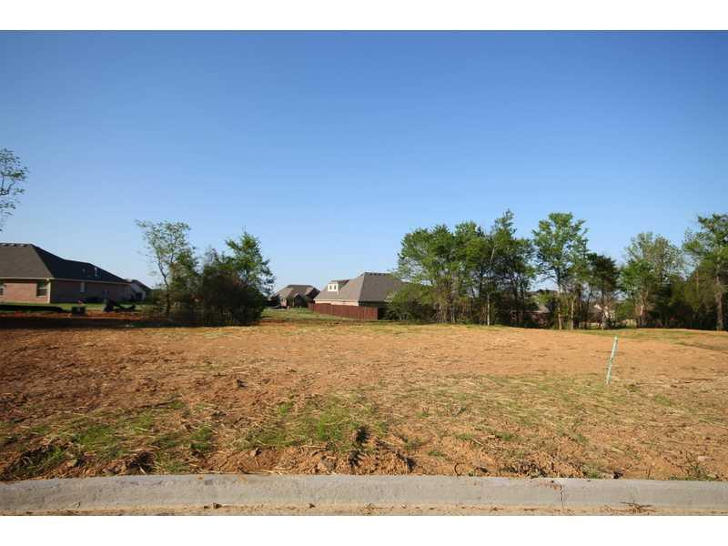 Finches Grove Rd, Fort Smith, AR 72916