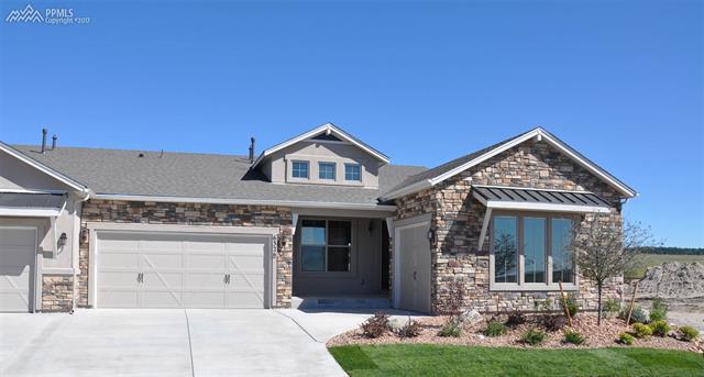 6326 Harney Drive, Colorado Springs, CO 80924