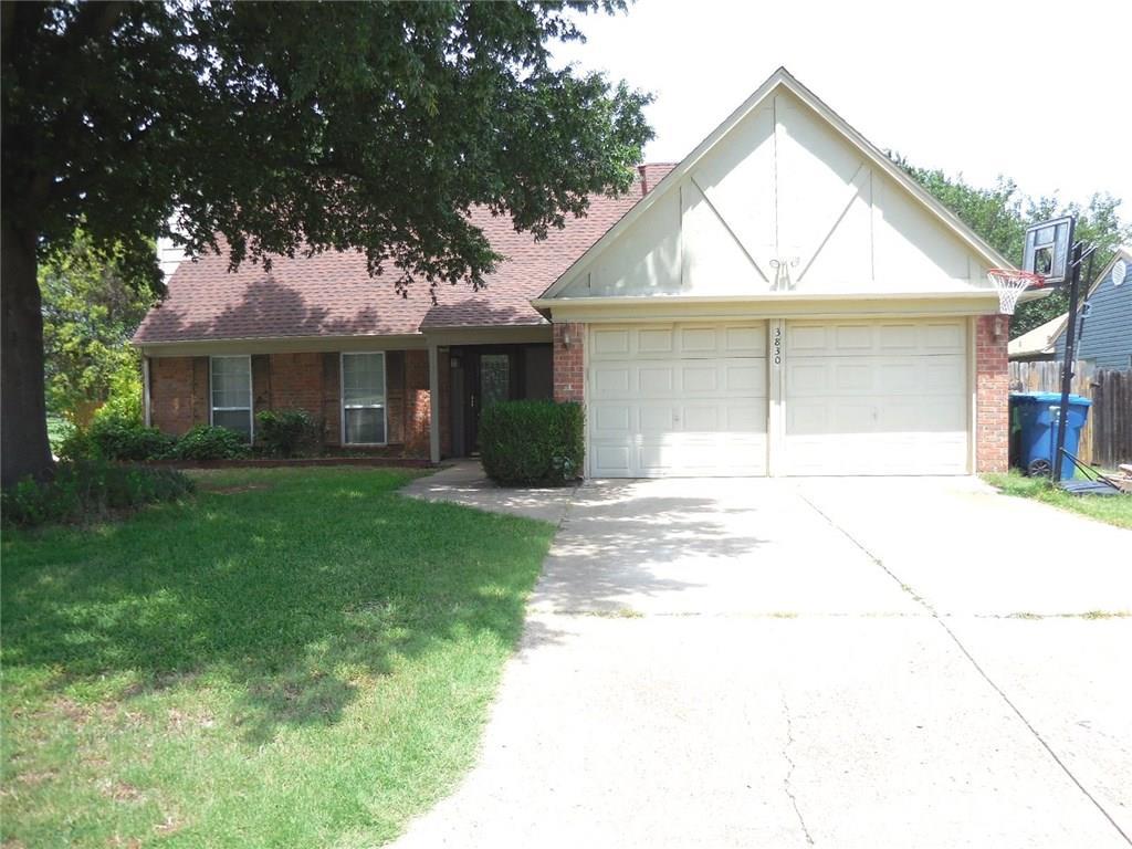 3830 Willow Court, Flower Mound, TX 75028