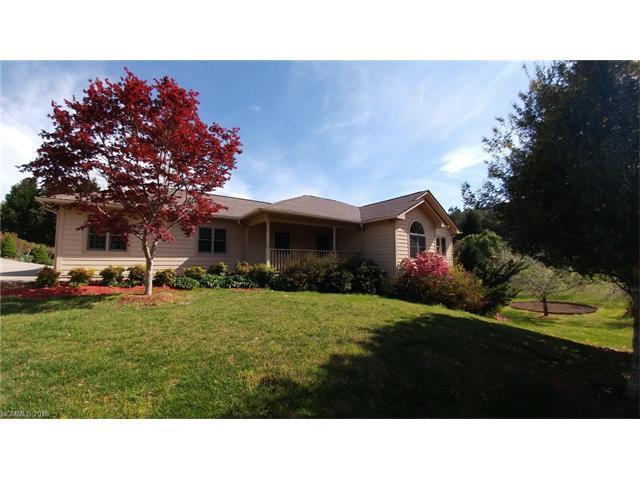 481 Winesap Road, Lake Lure, NC 28746