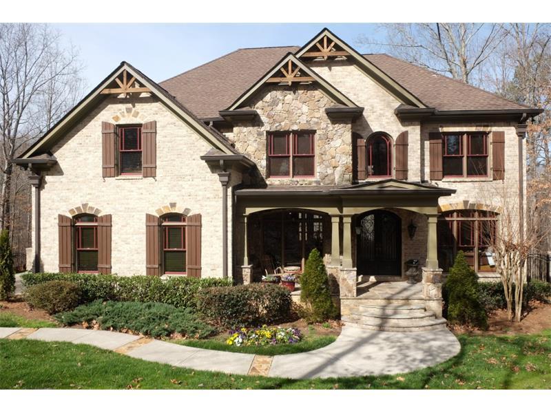 1540 Tapestry Ridge, Lawrenceville, GA 30045