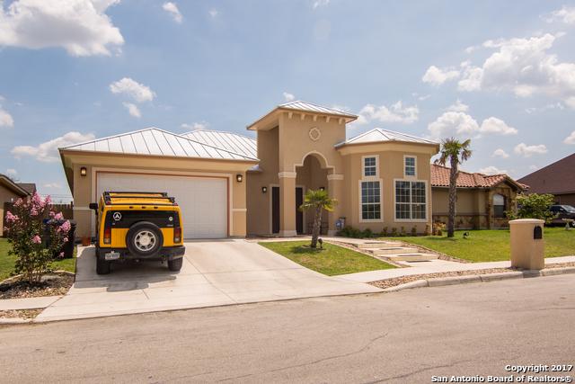 1722 Barrett Palms, San Antonio, TX 78224