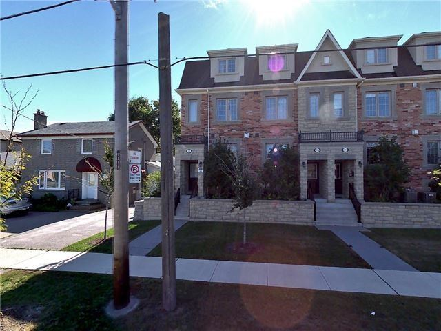 177 E Finch Ave, Toronto, ON M2N 4R8