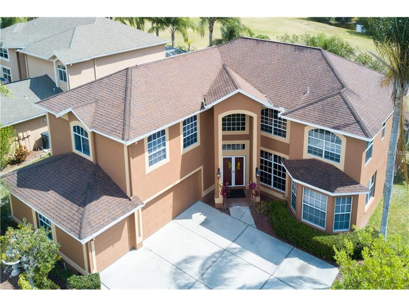 4342 WATERFORD LANDING DRIVE, LUTZ, FL 33558