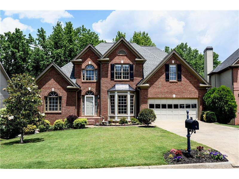 1040 Wilde Run Court, Roswell, GA 30075