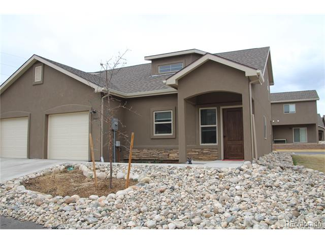 10489 Table Rock Court, Poncha Springs, CO 81242