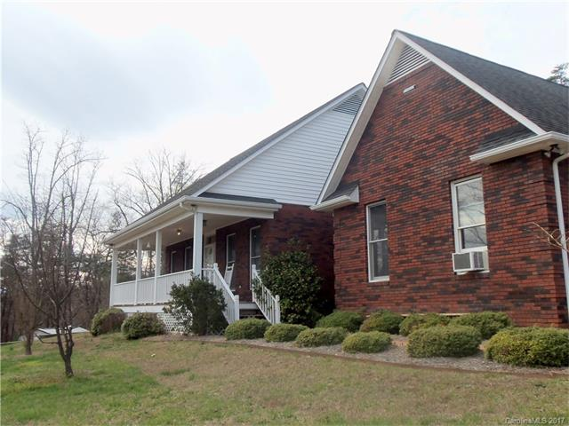 362 Dirty Ankle Road, Lawndale, NC 28090