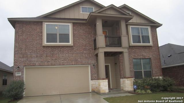 8927 RICHMOND PARK, Converse, TX 78109