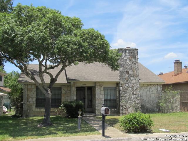 12643 SANDTRAP ST, San Antonio, TX 78217