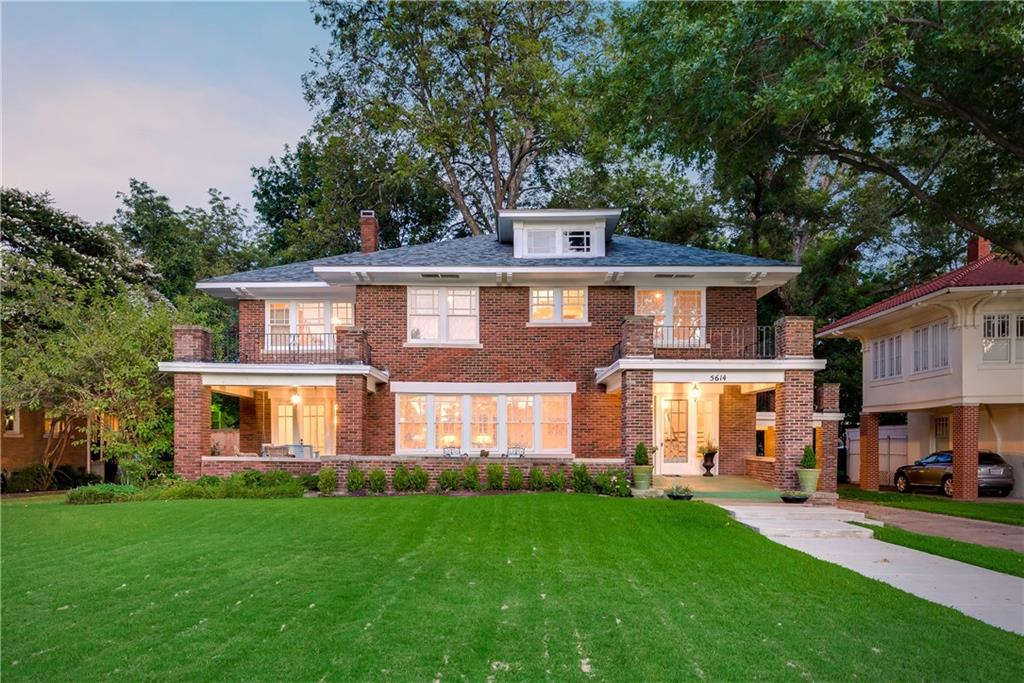 5614 Swiss Avenue, Dallas, TX 75214