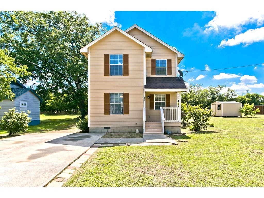 404 S Texas Street, Celina, TX 75009