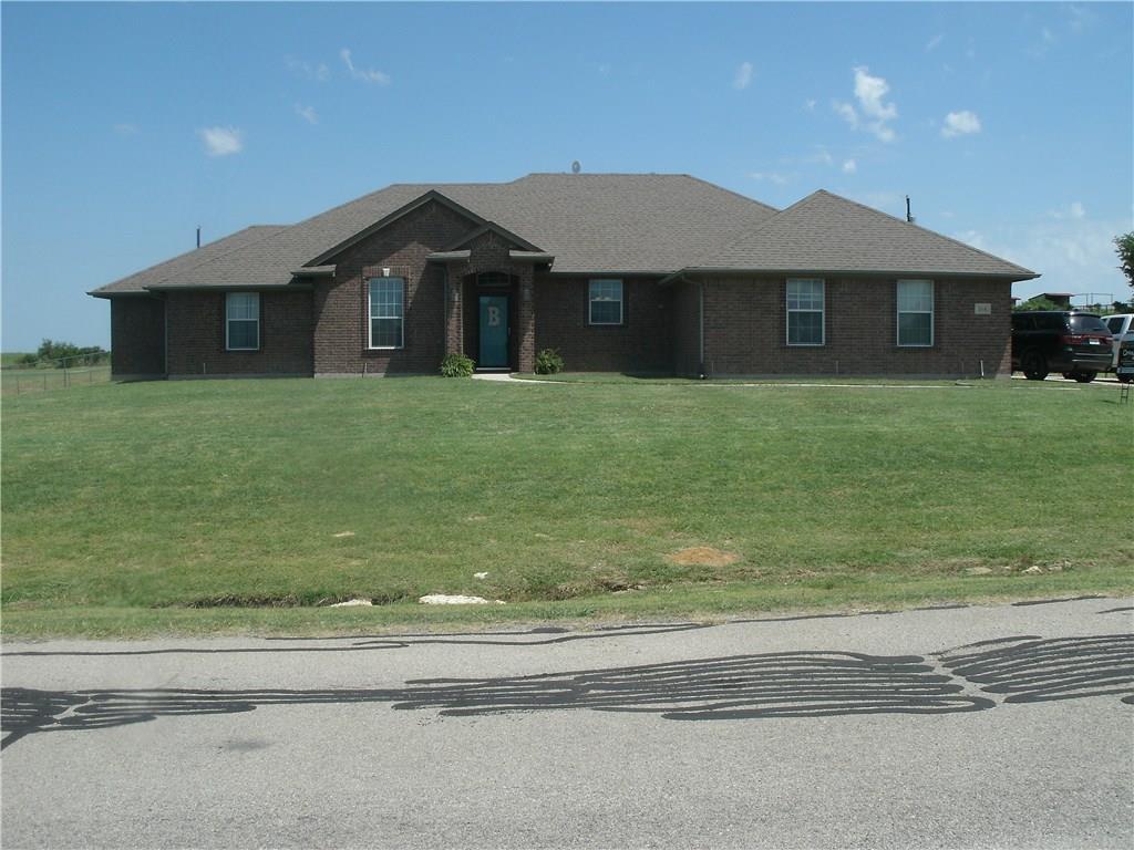 164 Owen Circle, Weatherford, TX 76087