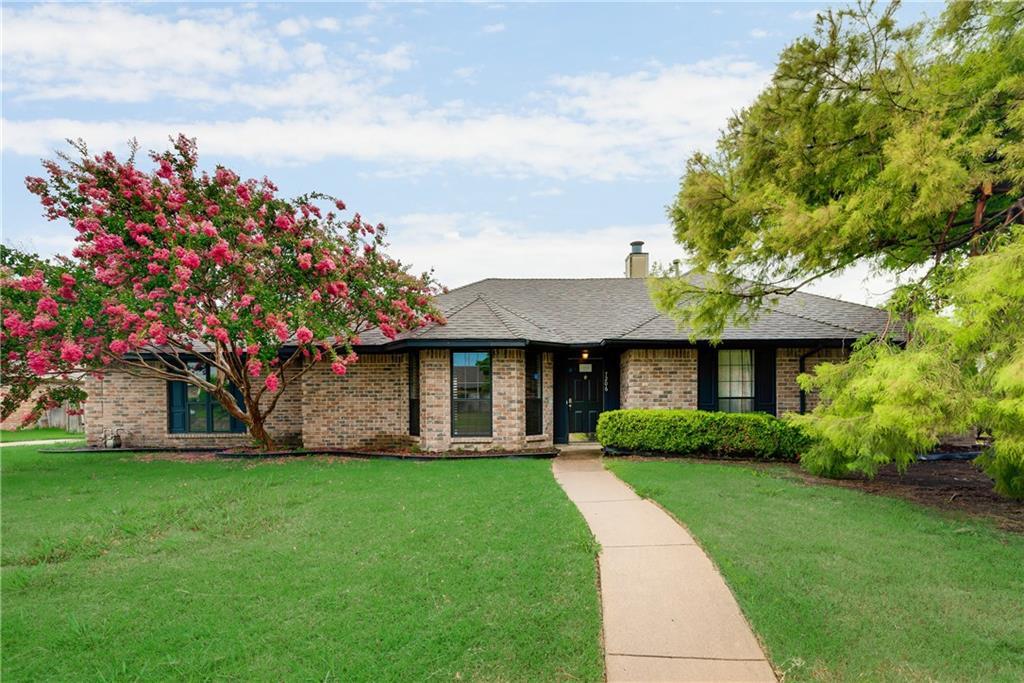 7206 Shawn Drive, Rowlett, TX 75088