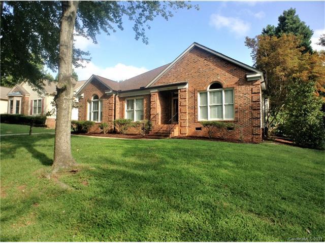 106 Northhampton Drive, Mooresville, NC 28117