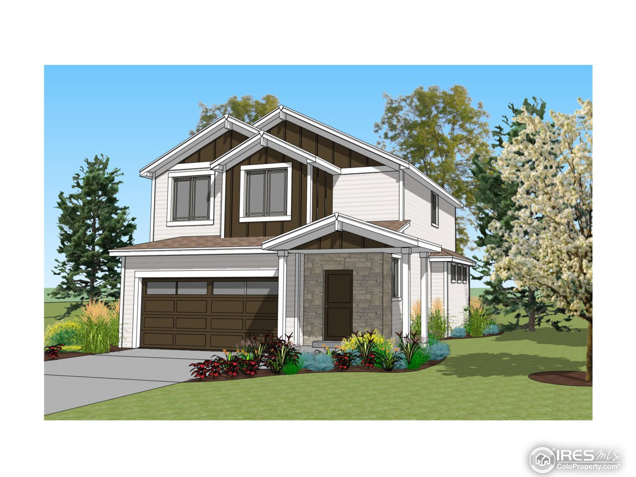 3041 Thorn Cir, Loveland, CO 80538