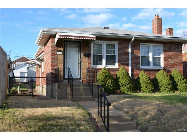 4169 Tholozan Avenue, St Louis, MO 63116
