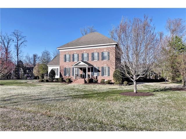 105 George Sandys, Williamsburg, VA 23185