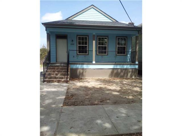 2321 WASHINGTON Avenue, NEW ORLEANS, LA 70113