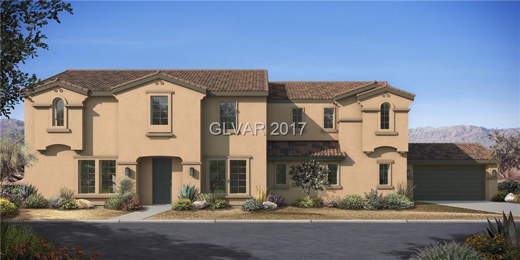 4807 ENCHANTED VIEW Street, Las Vegas, NV 89149