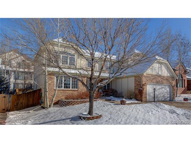18995 E Low Place, Aurora, CO 80015