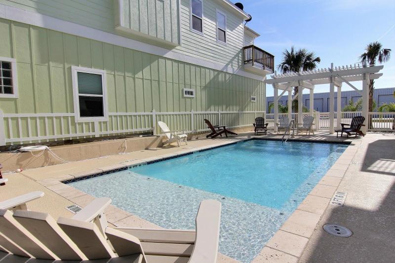 152 Paradise Pointe 106, Port Aransas, TX 78373
