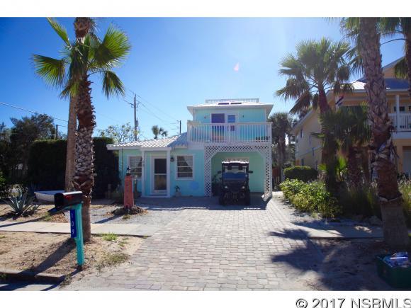 109 CRAWFORD RD, New Smyrna Beach, FL 32169