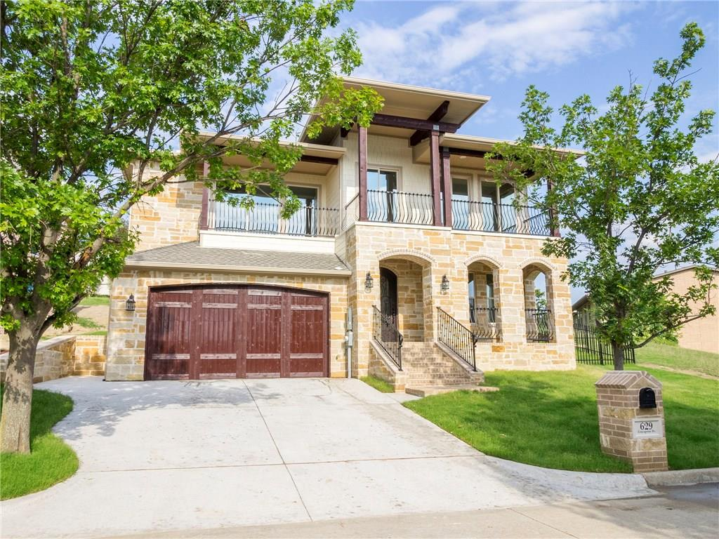 629 Courageous Drive, Rockwall, TX 75032