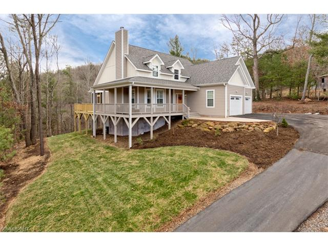 11 Turtledove Trail, Asheville, NC 28805