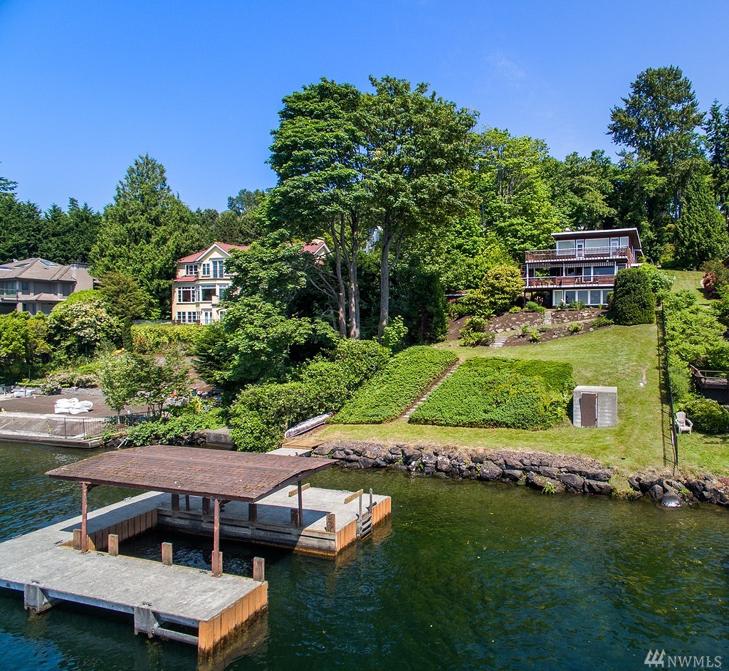4803 Forest Ave SE, Mercer Island, WA 98040