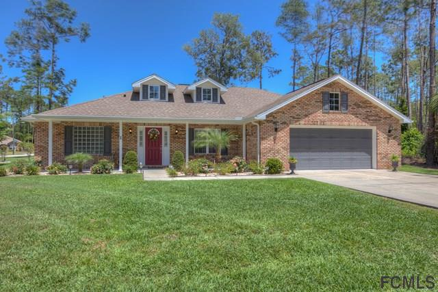 1 Lloleeta Path, Palm Coast, FL 32164