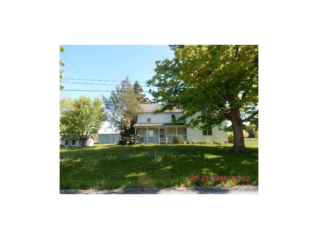 1336 W Morgan Rd, Jefferson, OH 44047