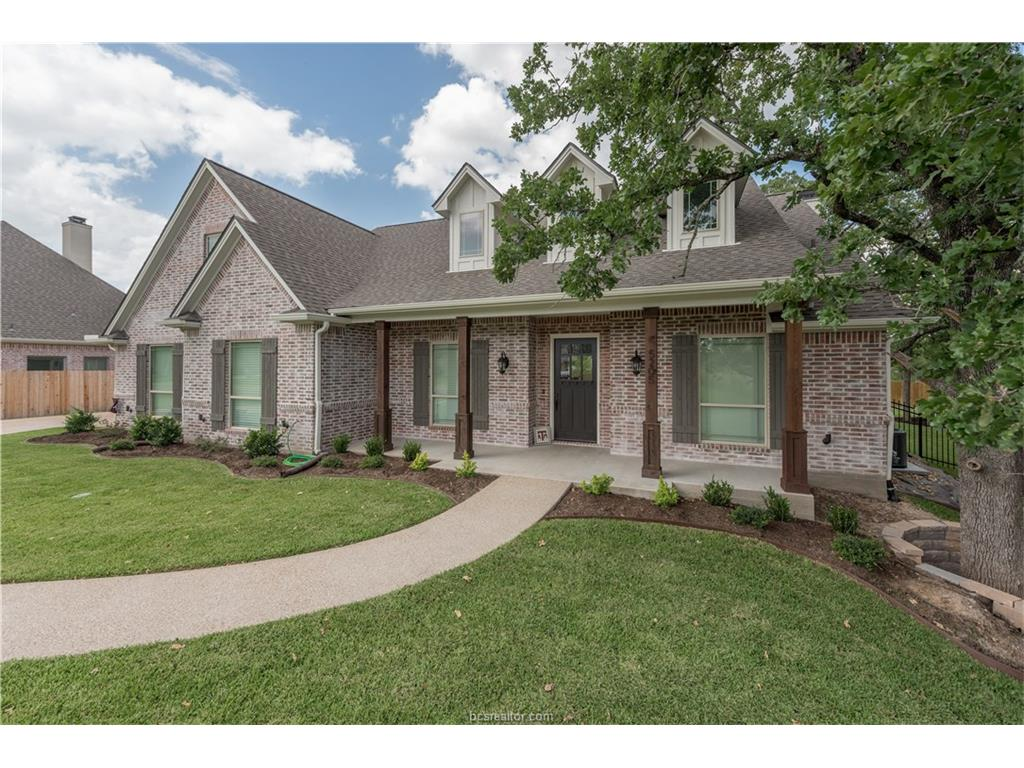 5205 Bandon Dunes Court, College Station, TX 77845
