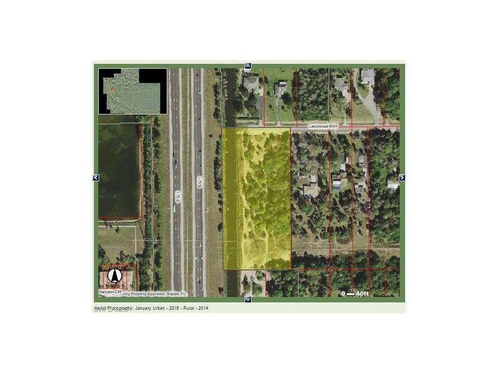 6330 Lancewood WAY, NAPLES, FL 34116