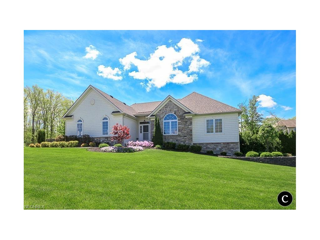 7310 Highbluff Ct, Concord, OH 44077