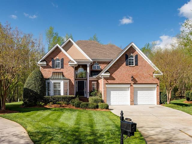 5639 Fairway View Drive, Charlotte, NC 28277