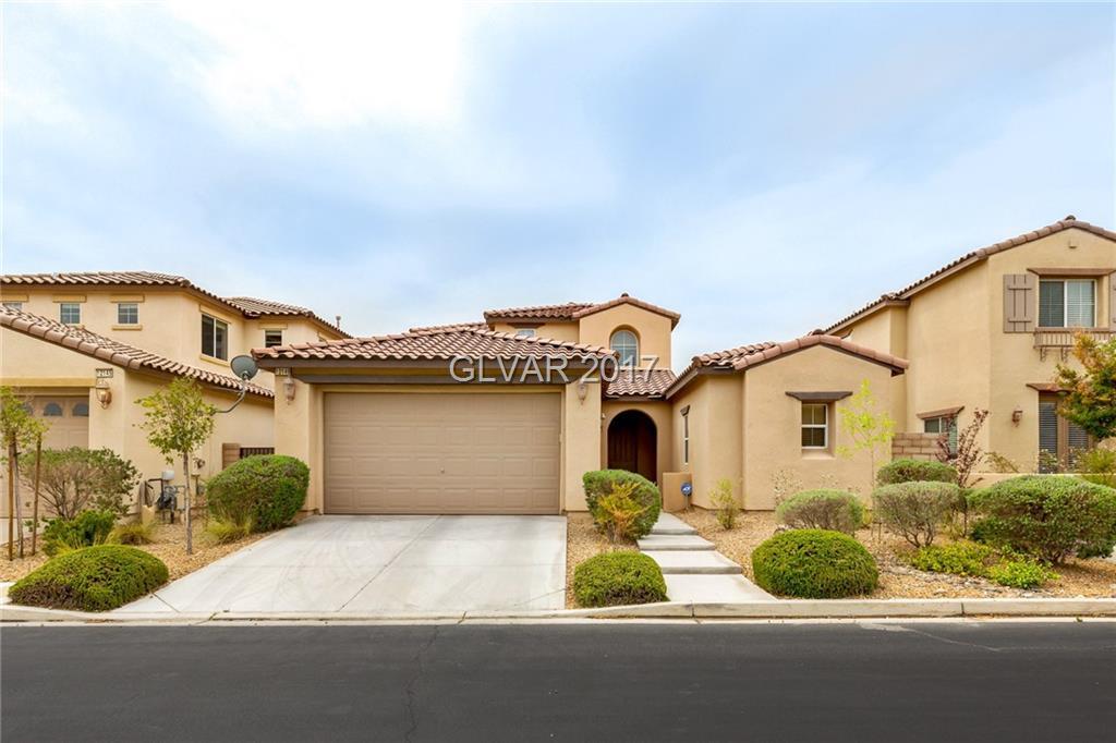 12149 LAS HURDES Avenue, Las Vegas, NV 89138