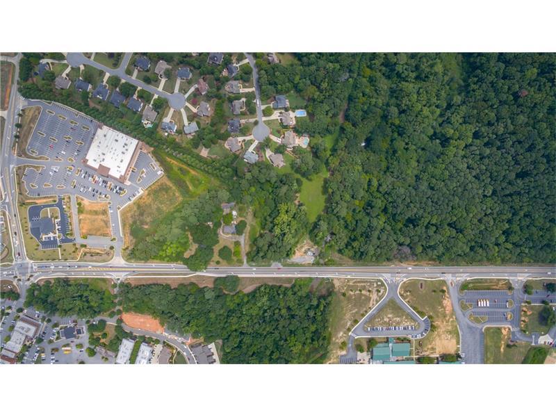 6121 POST Road, Cumming, GA 30040
