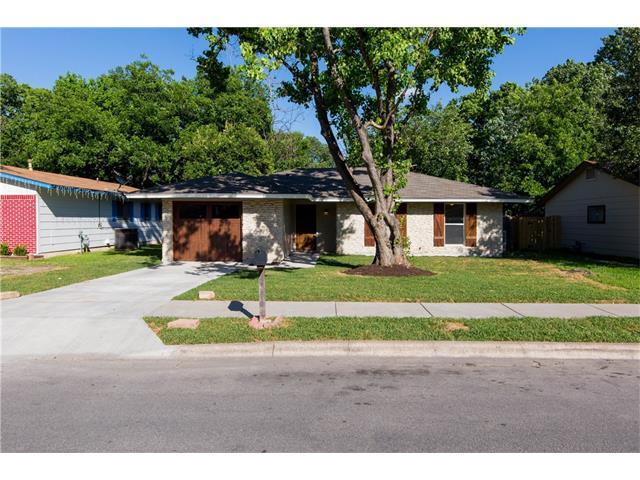 9511 North Creek Dr, Austin, TX 78753