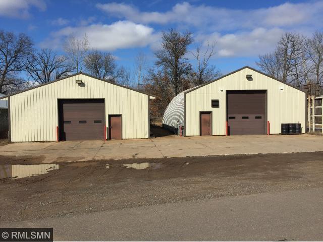 852 & 854 Forest Avenue E, Mora, MN 55051