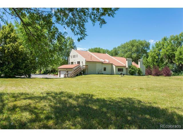 3703 E Mansfield Avenue, Cherry Hills Village, CO 80113