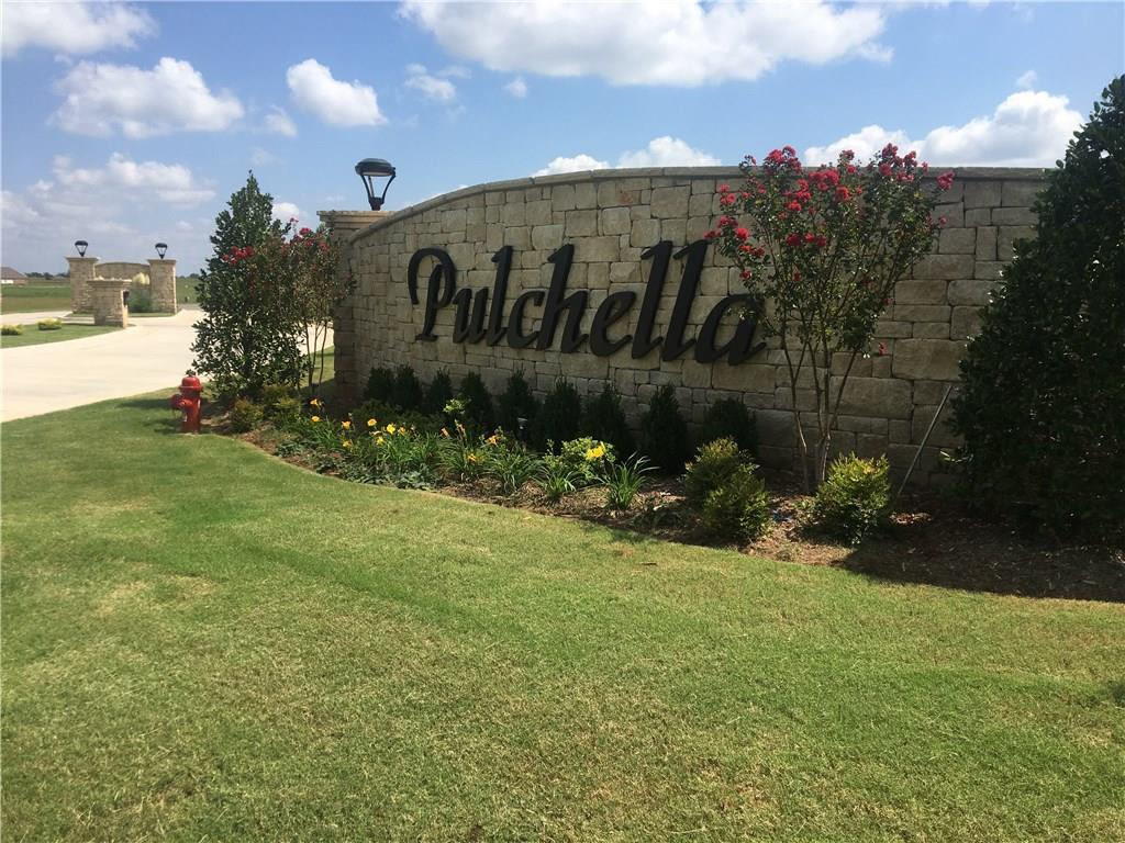 Pulchella Way, Newcastle, OK 73065