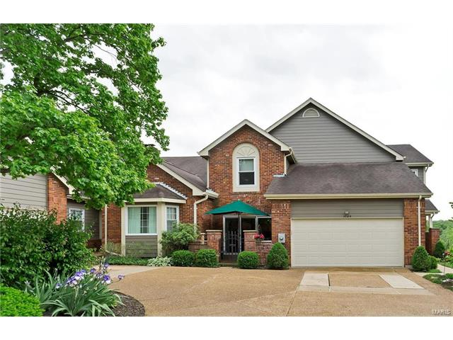 14324 Willow Spring Hill Drive, Town and Country, MO 63017