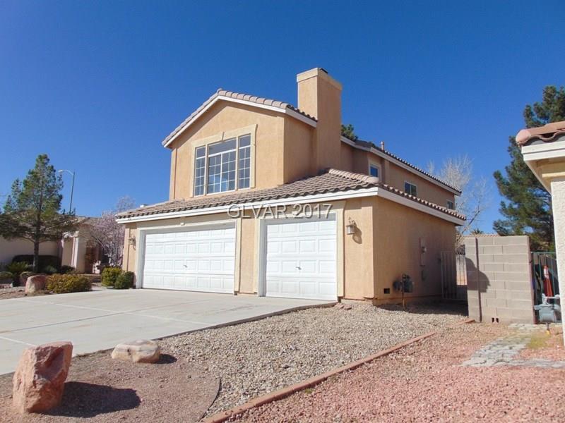 414 EVERSTON Circle, Las Vegas, NV 89123