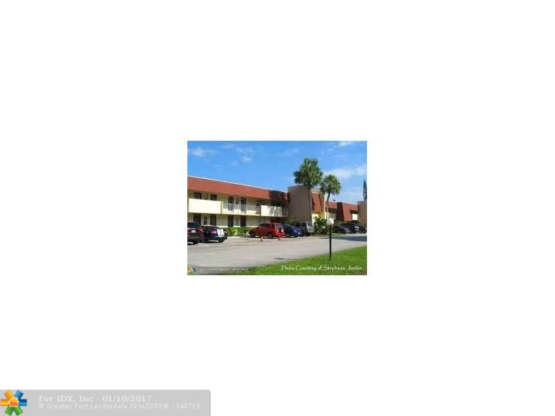 2990 NW 46th Ave 113C, Lauderdale Lakes, FL 33313